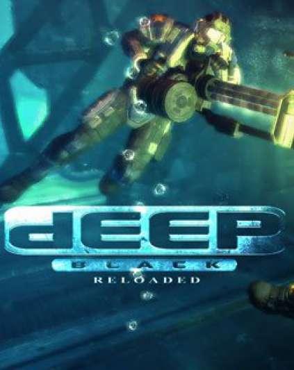Deep Black Reloaded