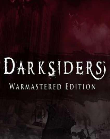 Darksiders 1 Warmastered Edition