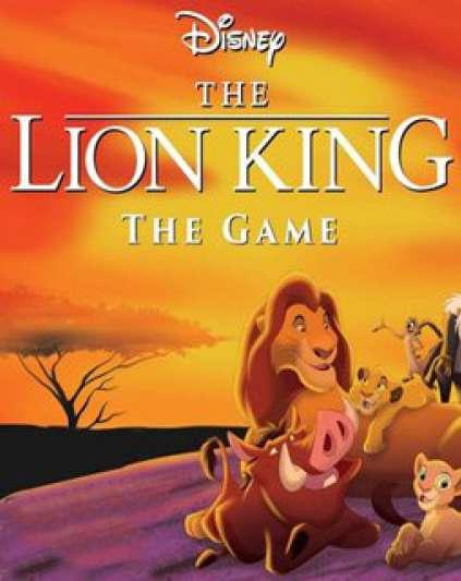 Disneys The Lion King