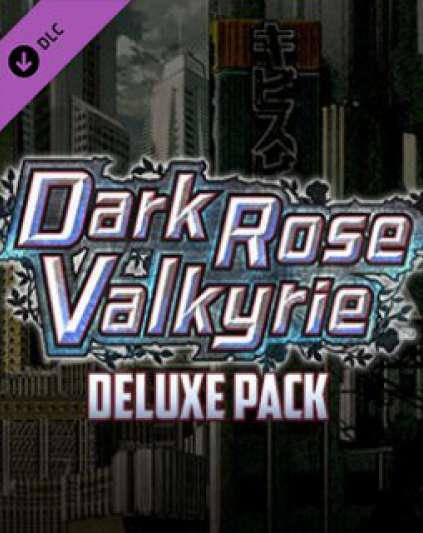 Dark Rose Valkyrie Deluxe Pack DLC