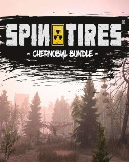 Spintires Chernobyl Bundle