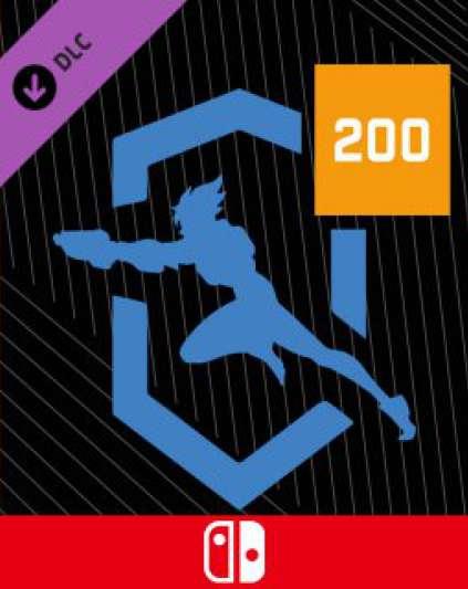 Overwatch 200 League Token