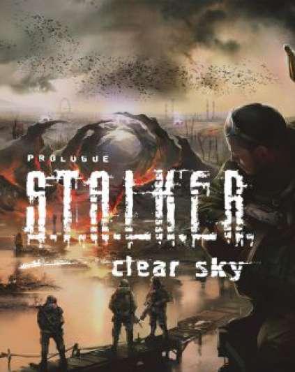 S.T.A.L.K.E.R. Clear Sky