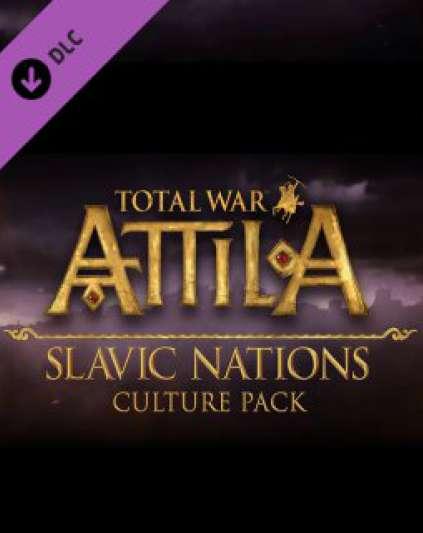 Total War ATTILA Slavic Nations Culture Pack
