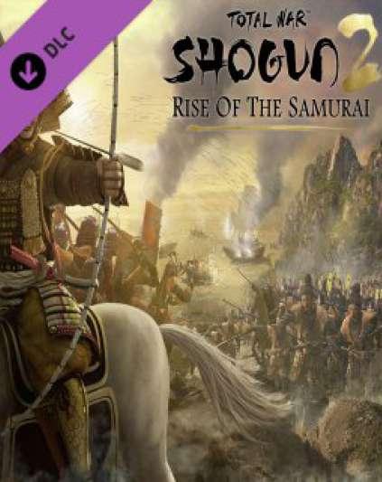 Total War SHOGUN 2 Rise of the Samurai