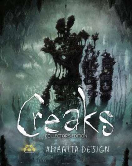 Creaks Collector's Edition