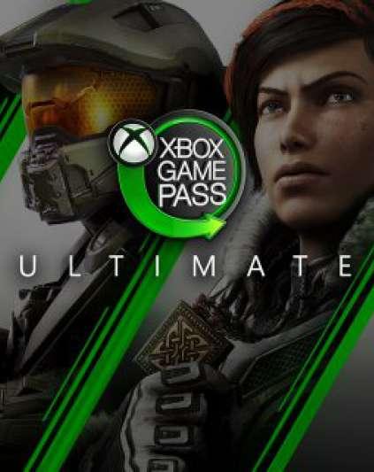 Microsoft Xbox Game Pass Ultimate 14 dní