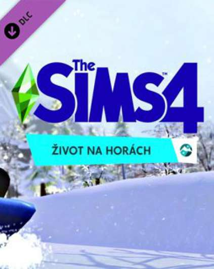 The Sims 4 Život na horách
