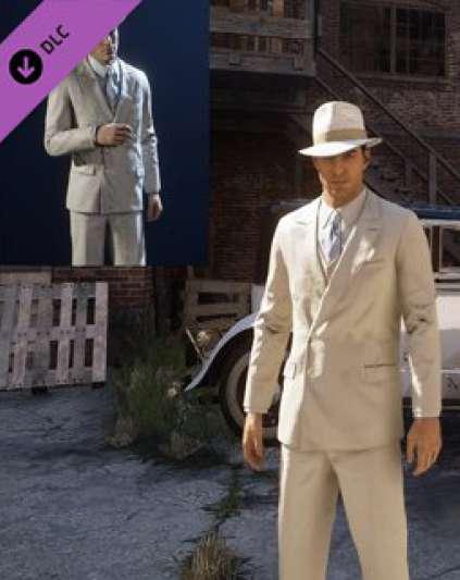Mafia Definitive Edition Chicago Outfit