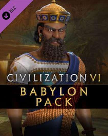 Civilization VI Babylon Pack