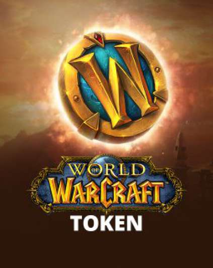 World of Warcraft Token