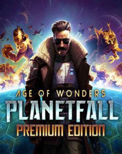Age of Wonders Planetfall Premium Edition
