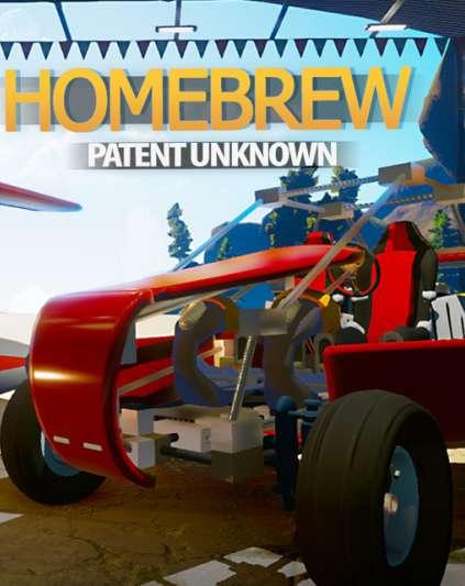 Homebrew Patent Unknown