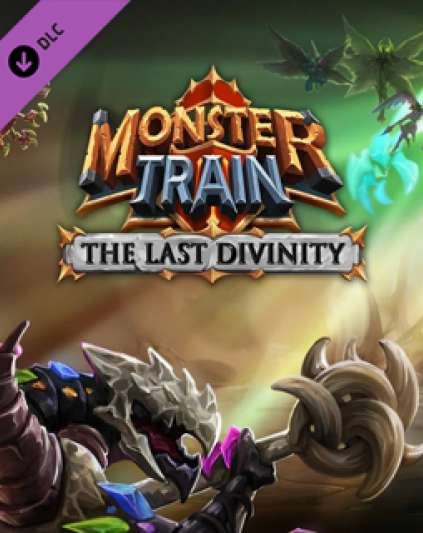 Monster Train The Last Divinity