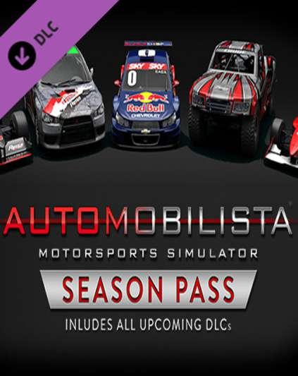 Automobilista Season Pass