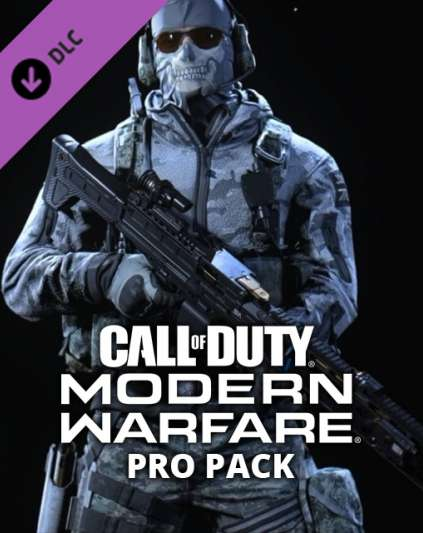 Call of Duty Warzone Pro Pack