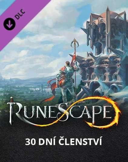 Runescape 30 dní