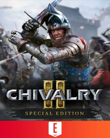 Chivalry 2 Special Edition