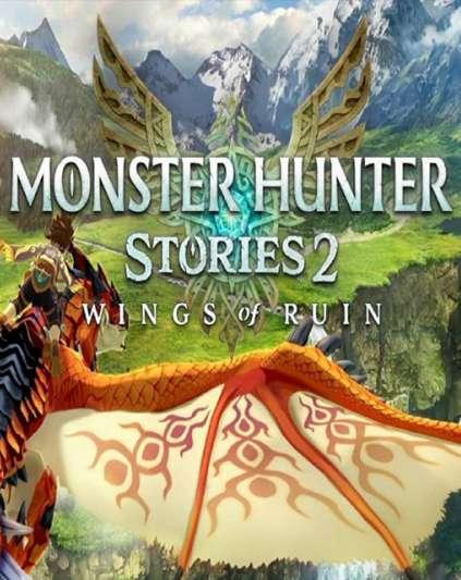 Monster Hunter Stories 2 Wings of Ruin