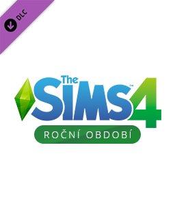 The Sims 4 Roční období