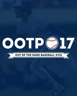Out of the Park Baseball 17 krabice
