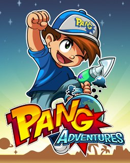 Pang Adventures krabice