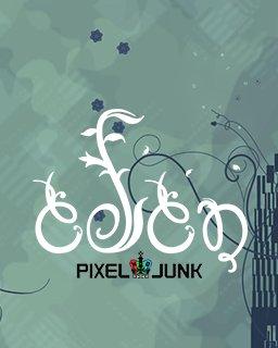PixelJunk Eden