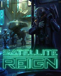 Satellite Reign krabice