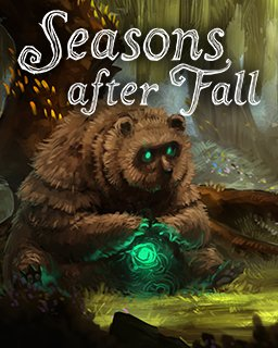 Seasons after Fall krabice