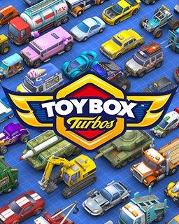 Toybox Turbos PC - digitální verze