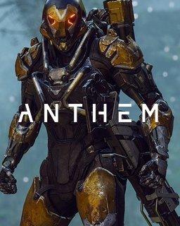 Anthem PC - digitální verze