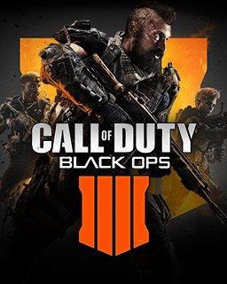 Call of Duty Black Ops 4 PC - digitální verze