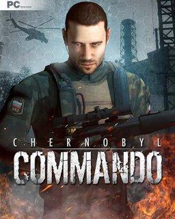 Chernobyl Commando