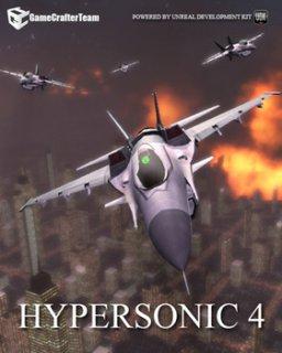 HyperSonic 4 krabice