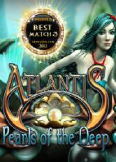 Atlantis Pearls of the Deep krabice