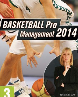 Basketball Pro Management 2014 krabice