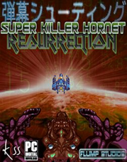 Super Killer Hornet Resurrection