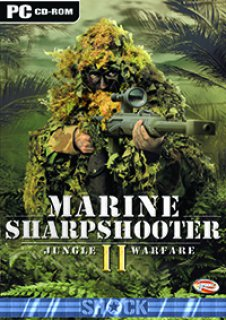 Marine Sharpshooter II Jungle Warfare
