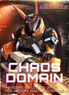 Chaos Domain krabice