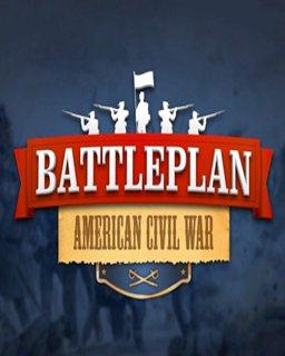 Battleplan American Civil War krabice