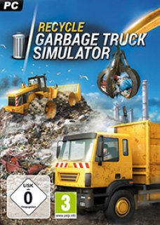 RECYCLE Garbage Truck Simulator