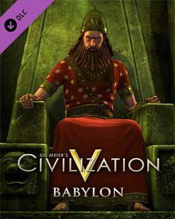 Sid Meiers Civilization V Babylon MAC