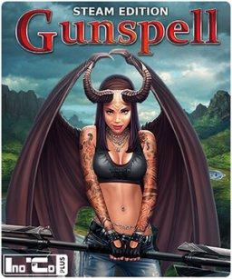 Gunspell Steam Edition krabice