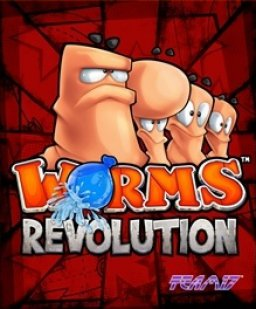 Worms Revolution Mars Pack