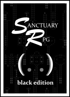 SanctuaryRPG Black Edition