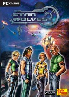 Star Wolves krabice