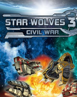 Star Wolves 3 Civil War