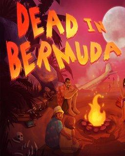 Dead In Bermuda krabice