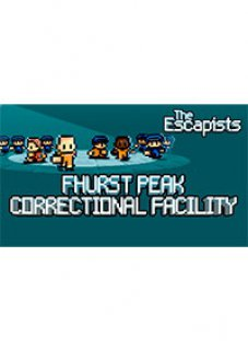 The Escapists Fhurst Peak Correctional Facility