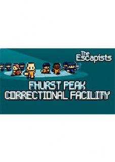 The Escapists Fhurst Peak Correctional Facility
